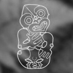 Tatuagem Maori: Os 13 símbolos mais conhecidos e os significados 7