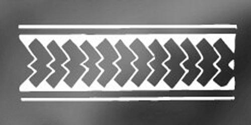 Tatuagem Maori: Os 13 símbolos mais conhecidos e os significados 12
