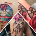 Tatuagens femininas - lindos modelos