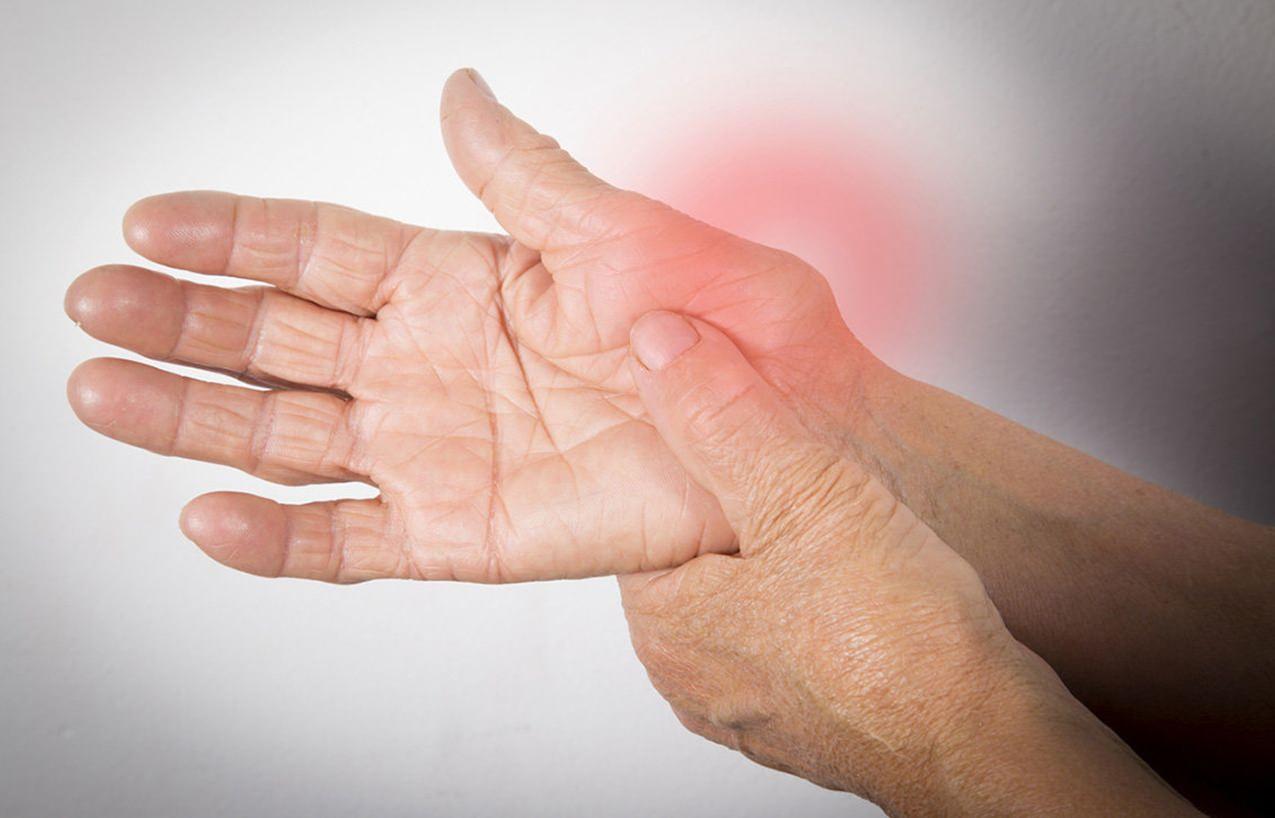 Artrite Reumatoide: 5 dicas para aliviar as dores