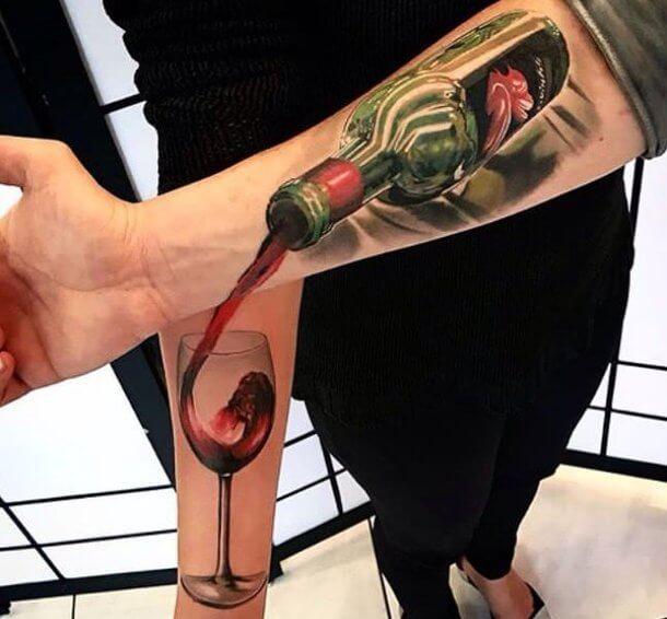Tatuagens de casal 12