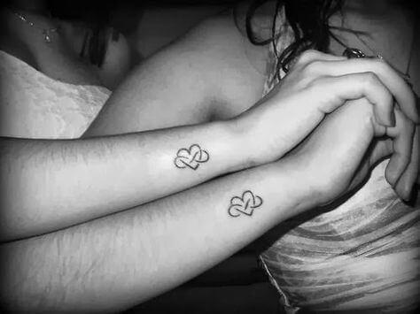 Tatuagens de casal 24