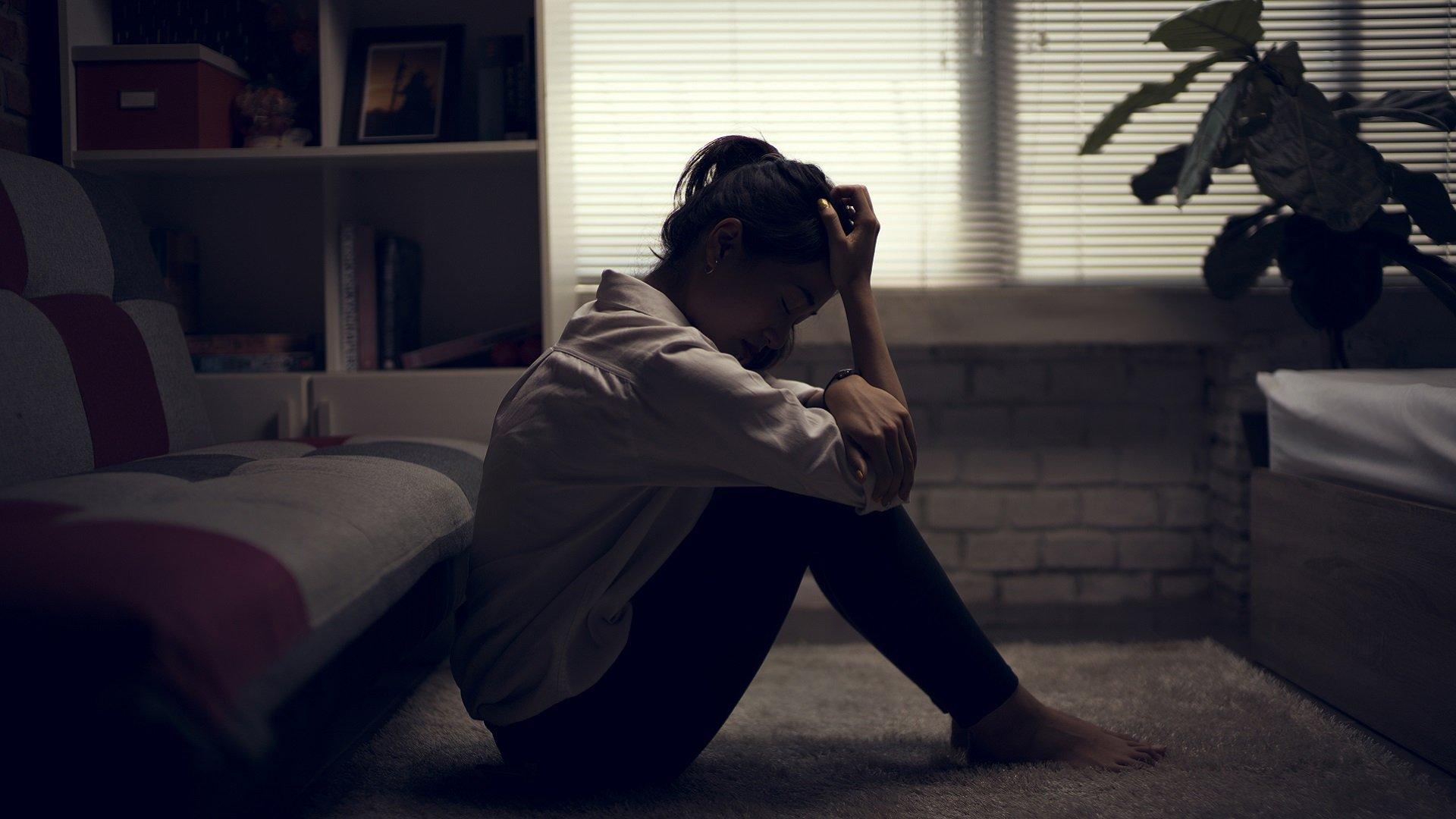 Depressão: 5 sinais que mostram algo errado