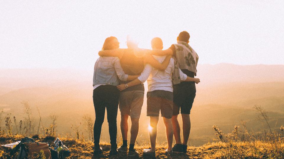 Feliz solteiro: Maneiras de curtir a vida sem casar 4