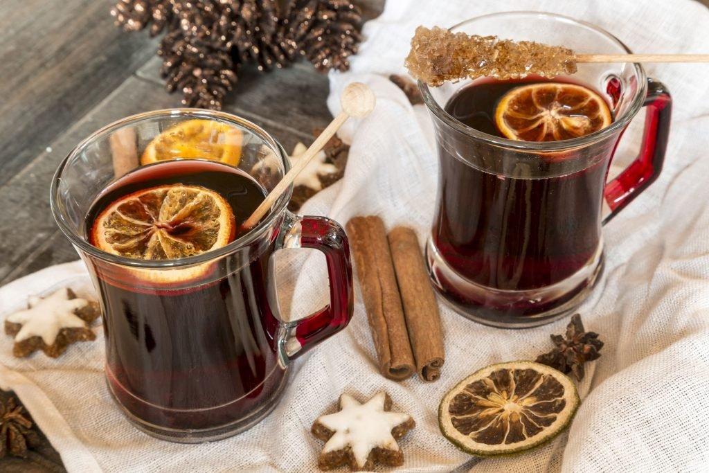 O inverno chegou: Bebidas para esquentar o clima 7