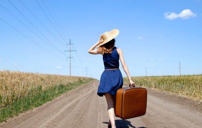Dicas para Viajar Sozinho 2