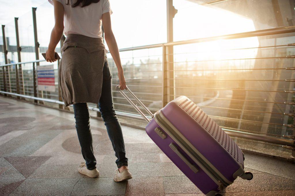Dicas para Viajar Sozinho 1