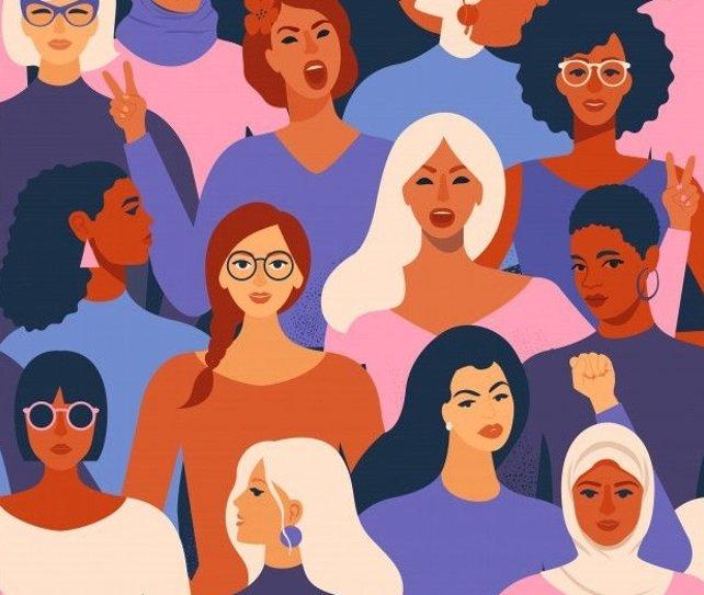 Mais de 50 mensagens para o dia da mulher