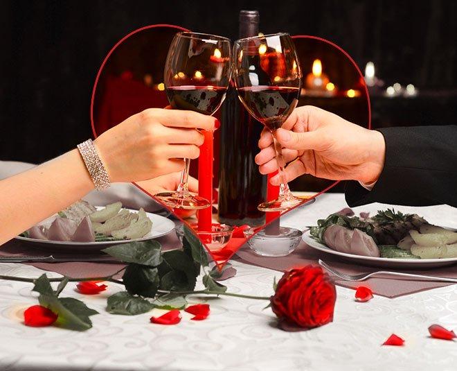 Jantar romântico: conheça formas de preparar!