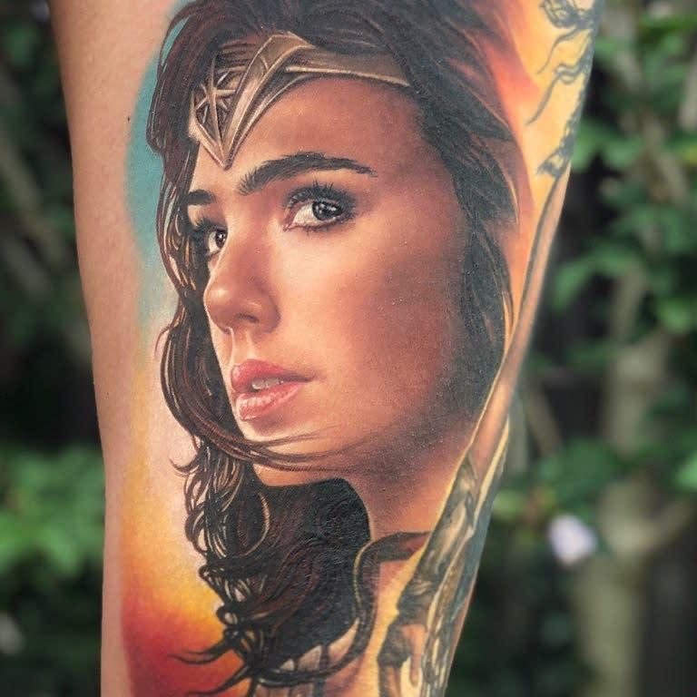 Tatuagens femininas que toda mulher adoraria fazer 138