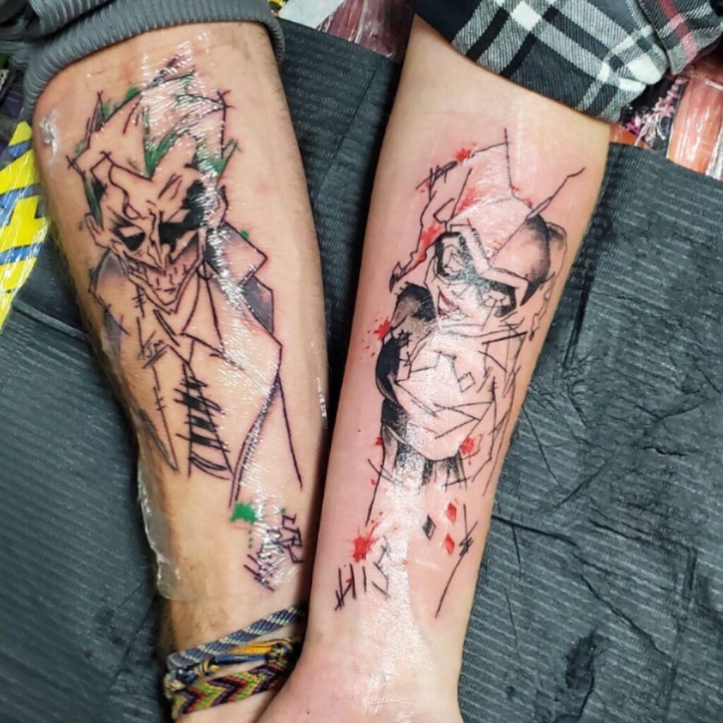 Tatuagens femininas que toda mulher adoraria fazer 111