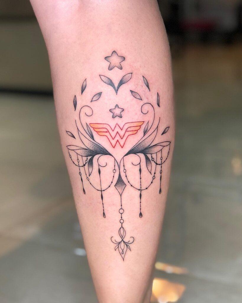 Tatuagens femininas que toda mulher adoraria fazer 137