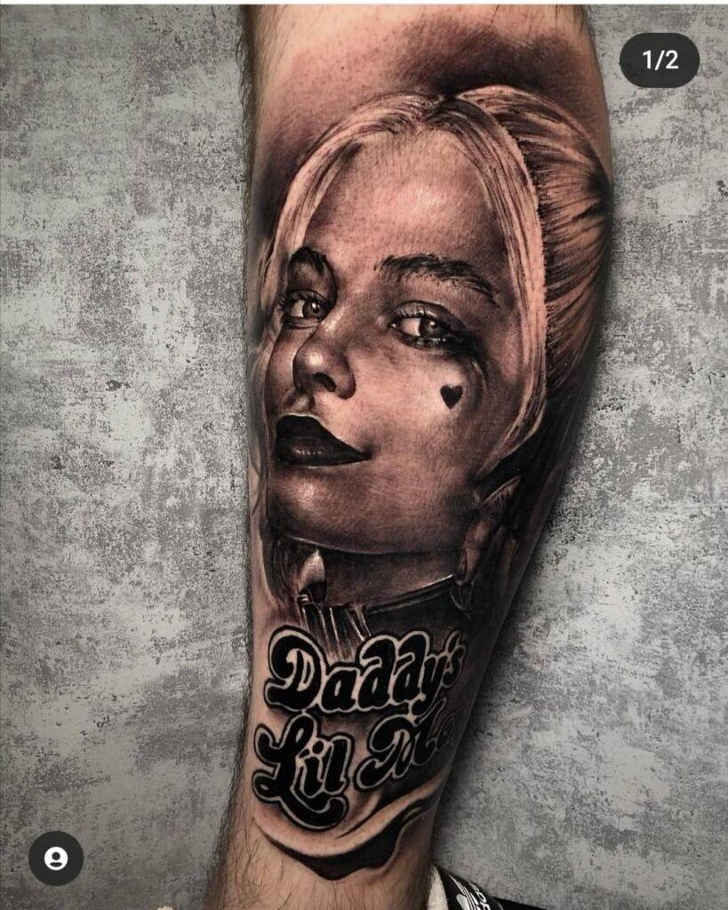 Tatuagens femininas que toda mulher adoraria fazer 113