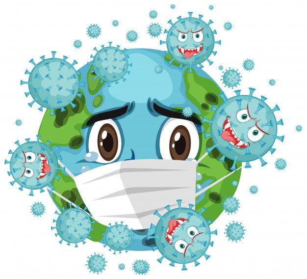 será que a pandemia terá fim?