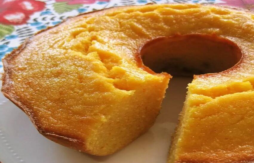 Aprenda como fazer um bolo de bolo!