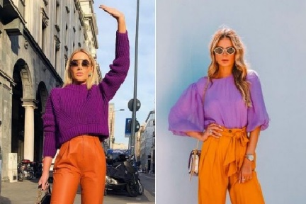 Cores da moda: conheça quais são elas!
