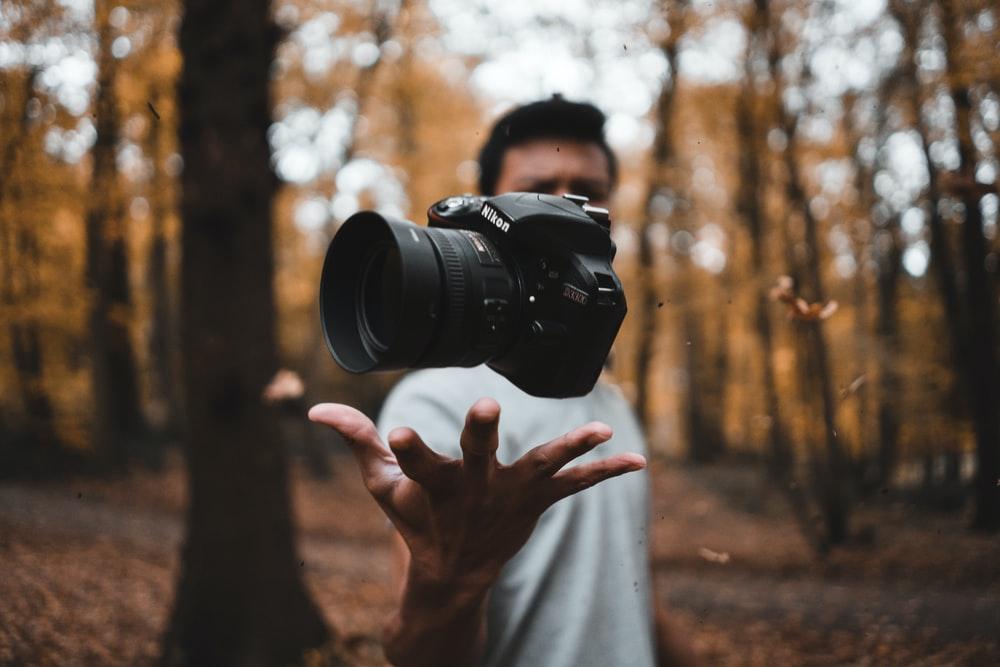 Dicas de fotografia: arrase em suas fotos!