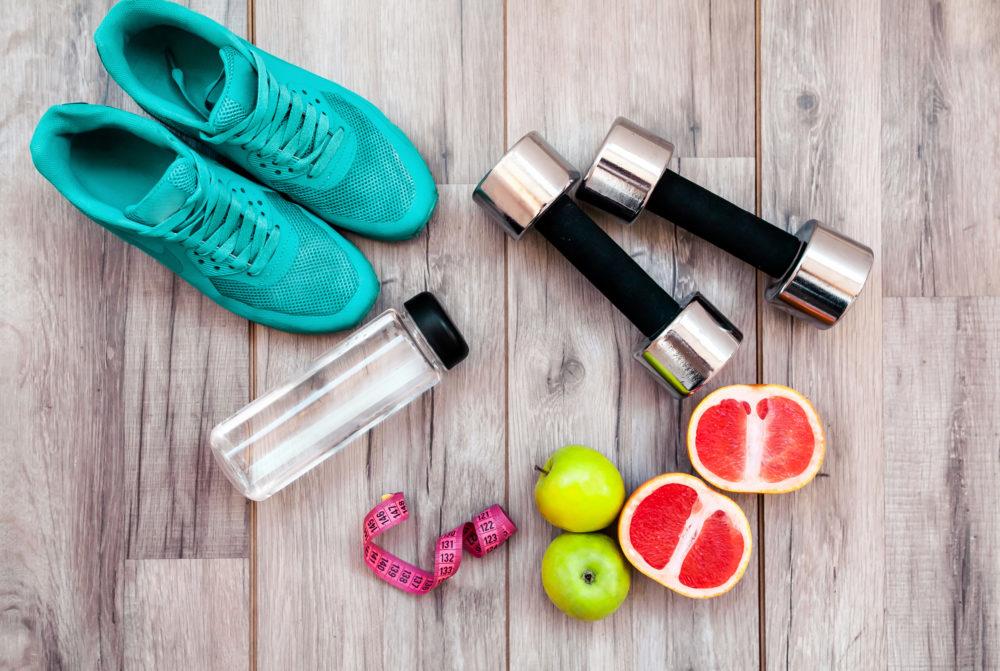 Saúde e boa forma: dicas I-M-P-E-R-D-Í-V-E-I-S!