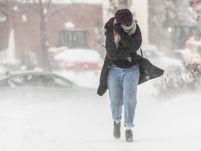 Viajar no frio: prepare-se!