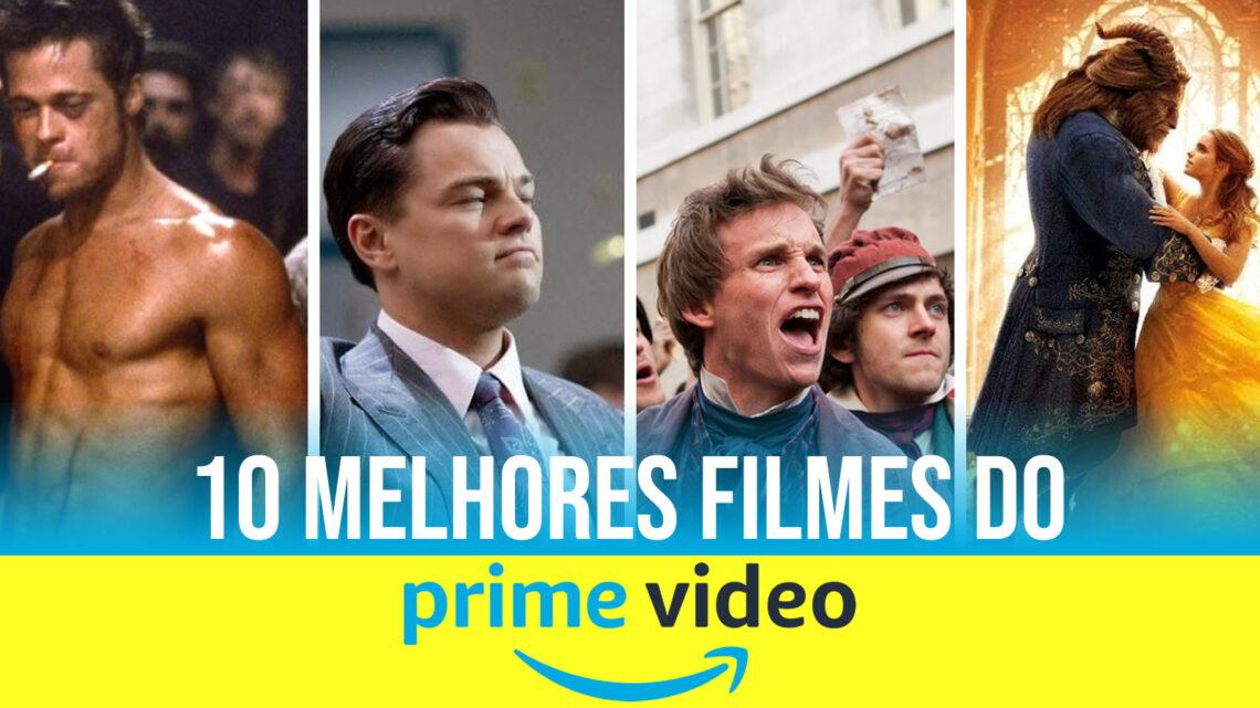 10 Melhores filmes do Amazon Prime Video